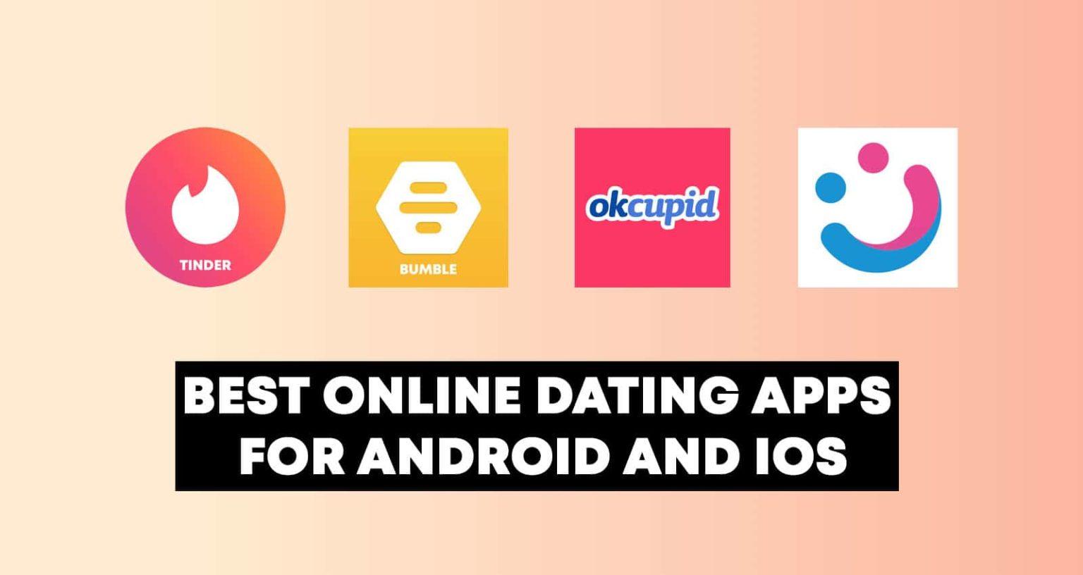 Verschiedene arten von dating-apps